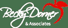 Becky Dorner Logo