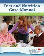 Diet and Nutrition Care Manual Simplified Edition