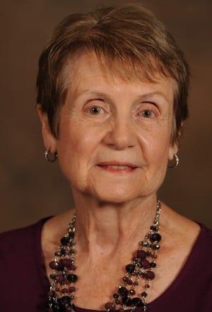 Mary Ellen Posthauer