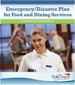 Emergency Disaster Plan Cover Image