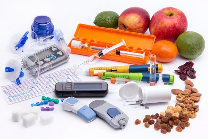 Food Medication Interactions