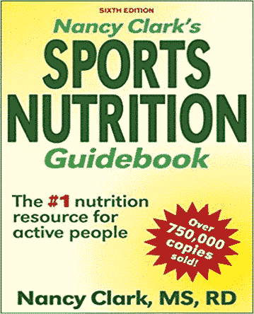 Nancy Clark's Sports Nutrition Guidebook, 6th Edition Self-Study Course