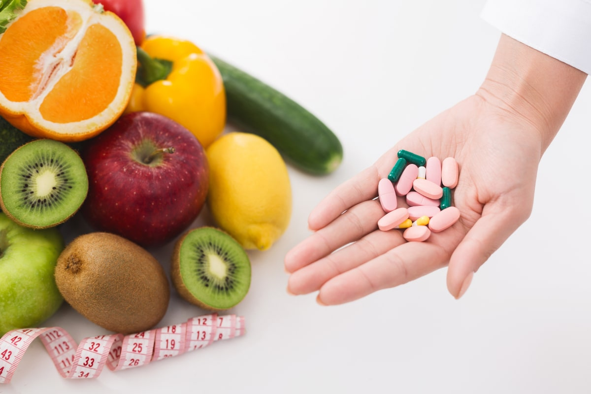 Food-Medication Interactions: A Practitioner's Guide to Practical Details - Webinar