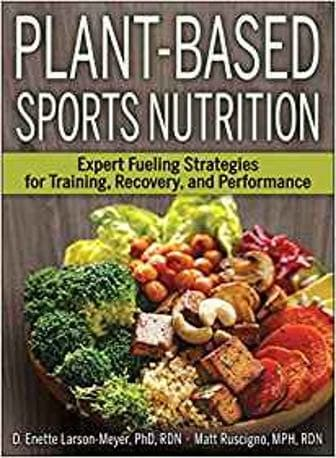 Plant-Based Sports Nutrition: Expert Fueling Strategies for Training, Recovery, and Performance Course