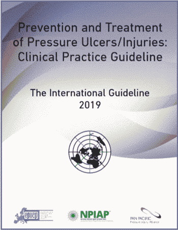 Nutrition Guidelines for the Prevention and Treatment of Pressure Ulcers / Injuries Course