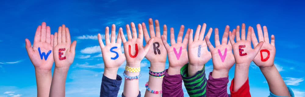 The Role of RDNs to Help COVID Patients/Survivors Become Thrivers Webinar