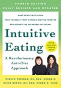 Helping Your Clients Become Intuitive Eaters Self-Study Course