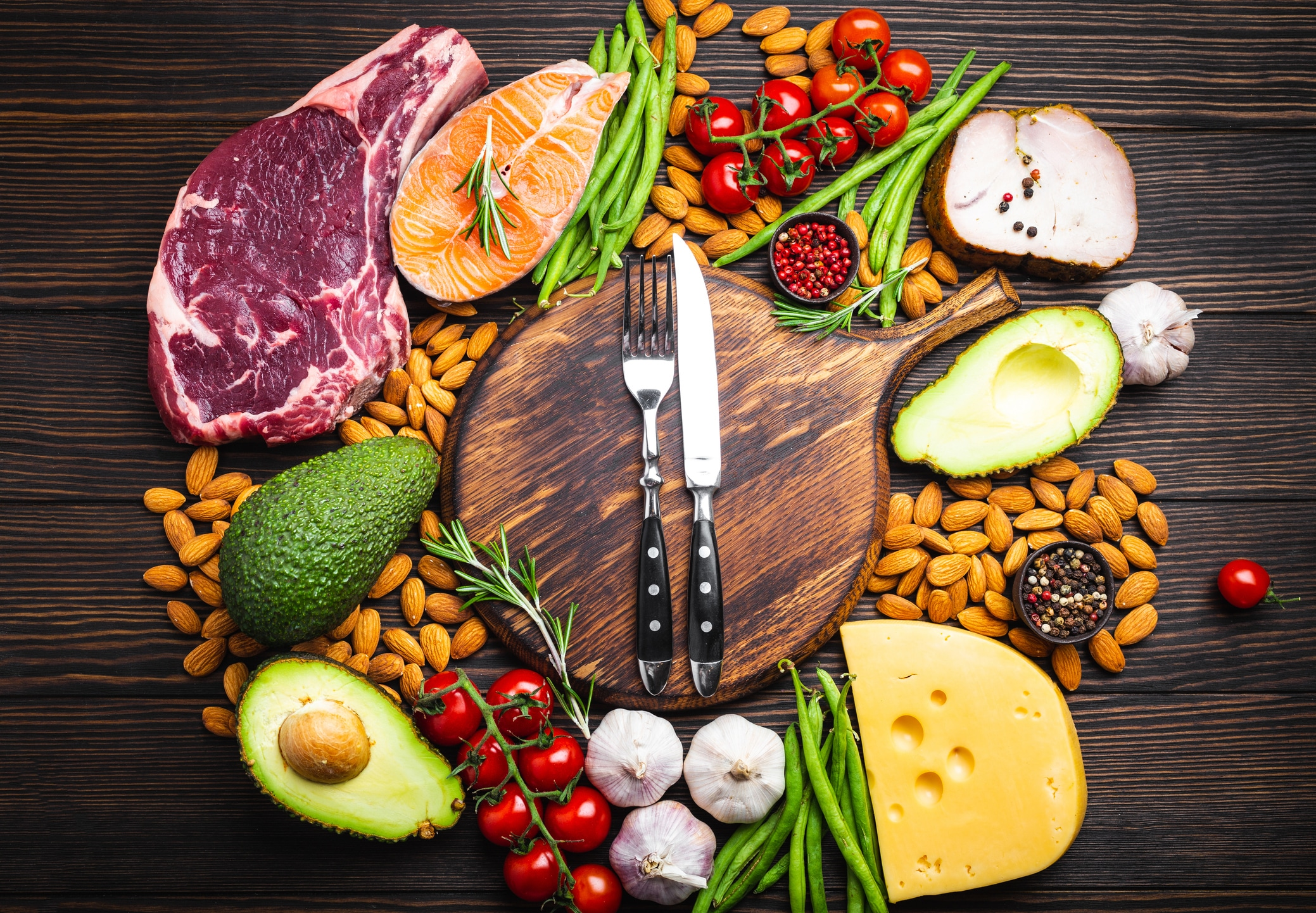 The Truth About Ketogenic Diets for Weight Loss and How They Differ From Medical Keto Diets - Webinar
