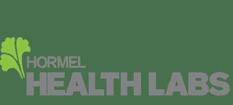 Hormel Heath Labs Logo