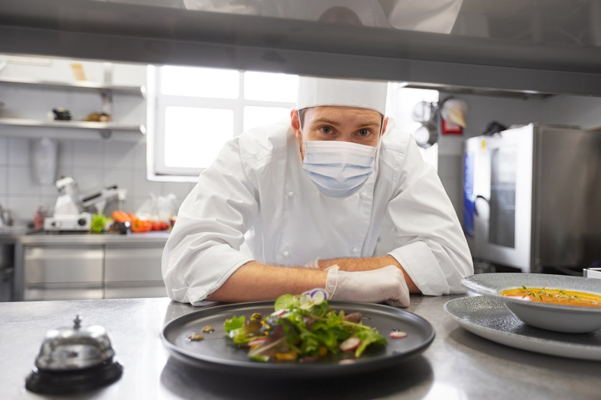 Food safety for food service professionals