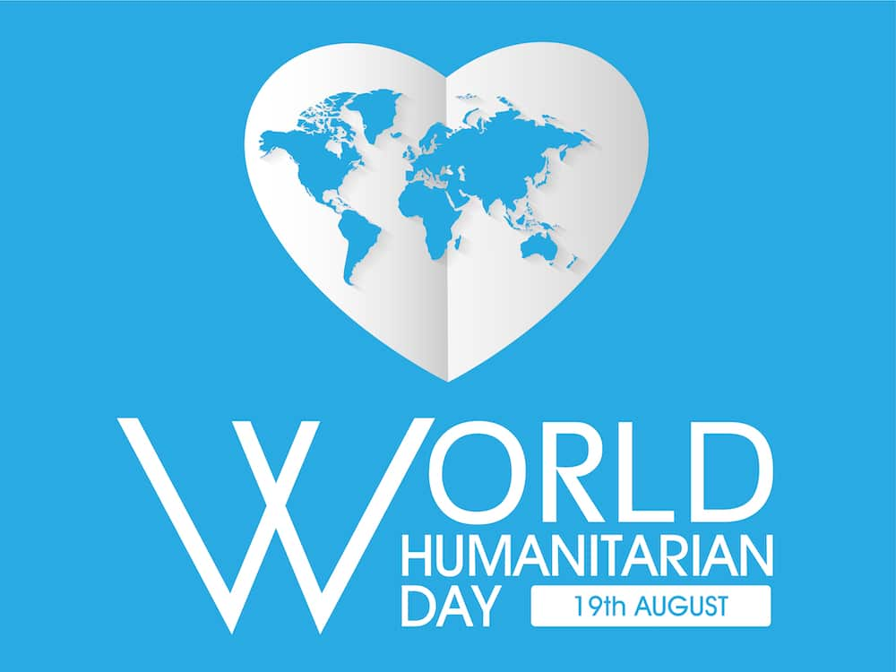 Salute to Humanitarians