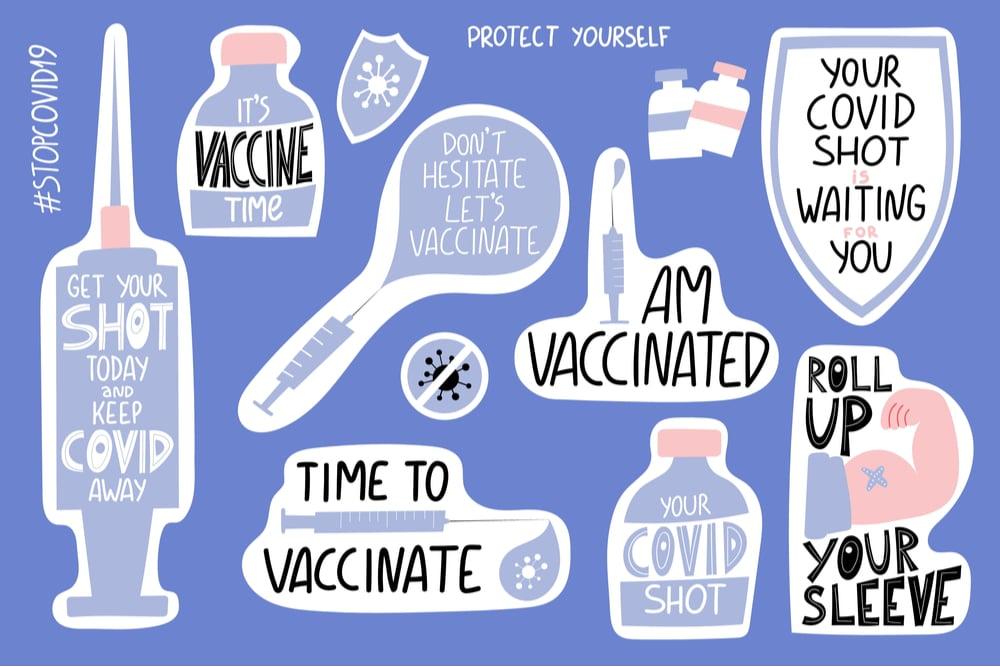 COVID-19 vaccination updates