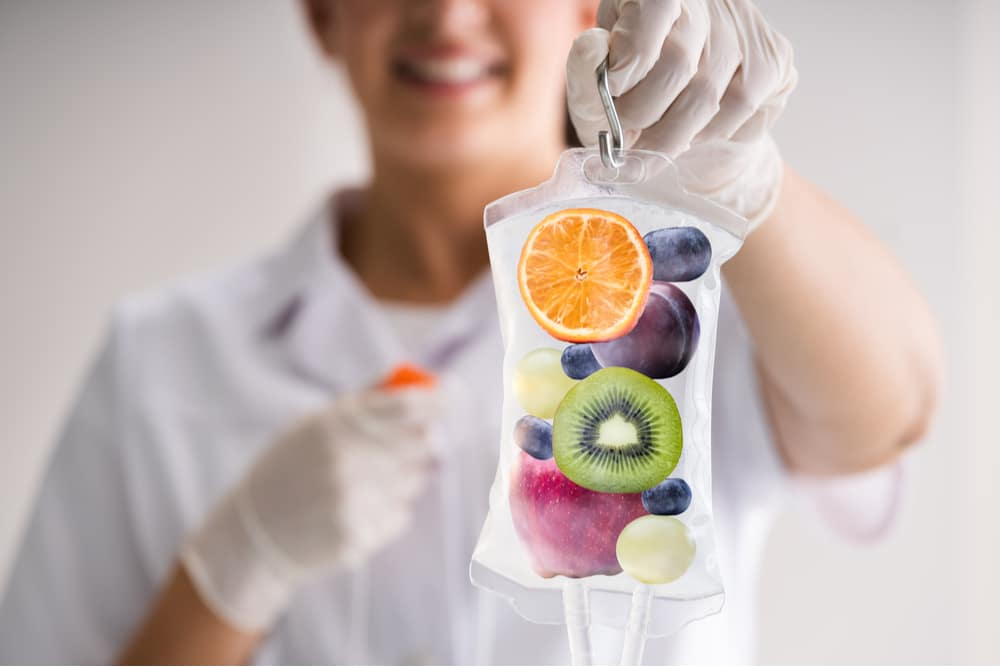 Clinical nutrition care for enteral and parenteral nutrition